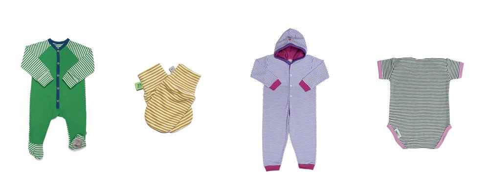 SilverSense Clothes
