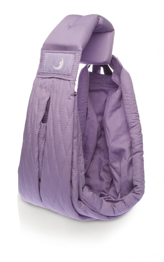 theBabaSling Cozy Lavender