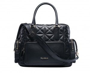 Sugarjack Bea Black Bag