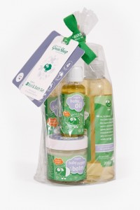 Little Green Sheep Organic Toiletries