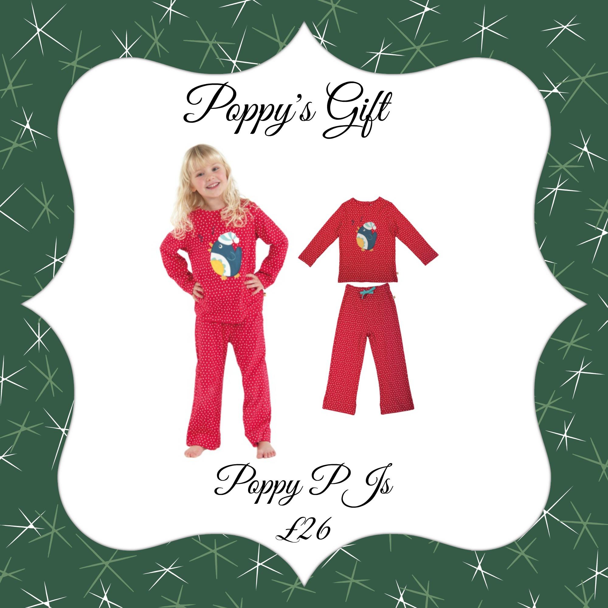 Poppy Gift 2