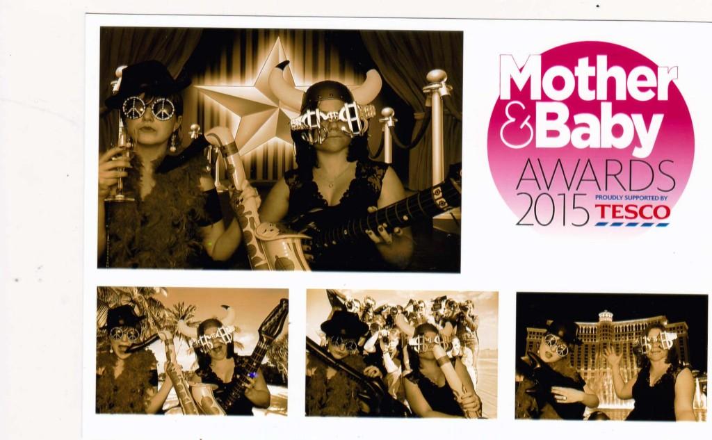 M&B photo 1