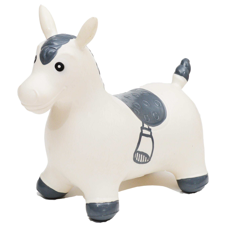 XL WHITE HORSE
