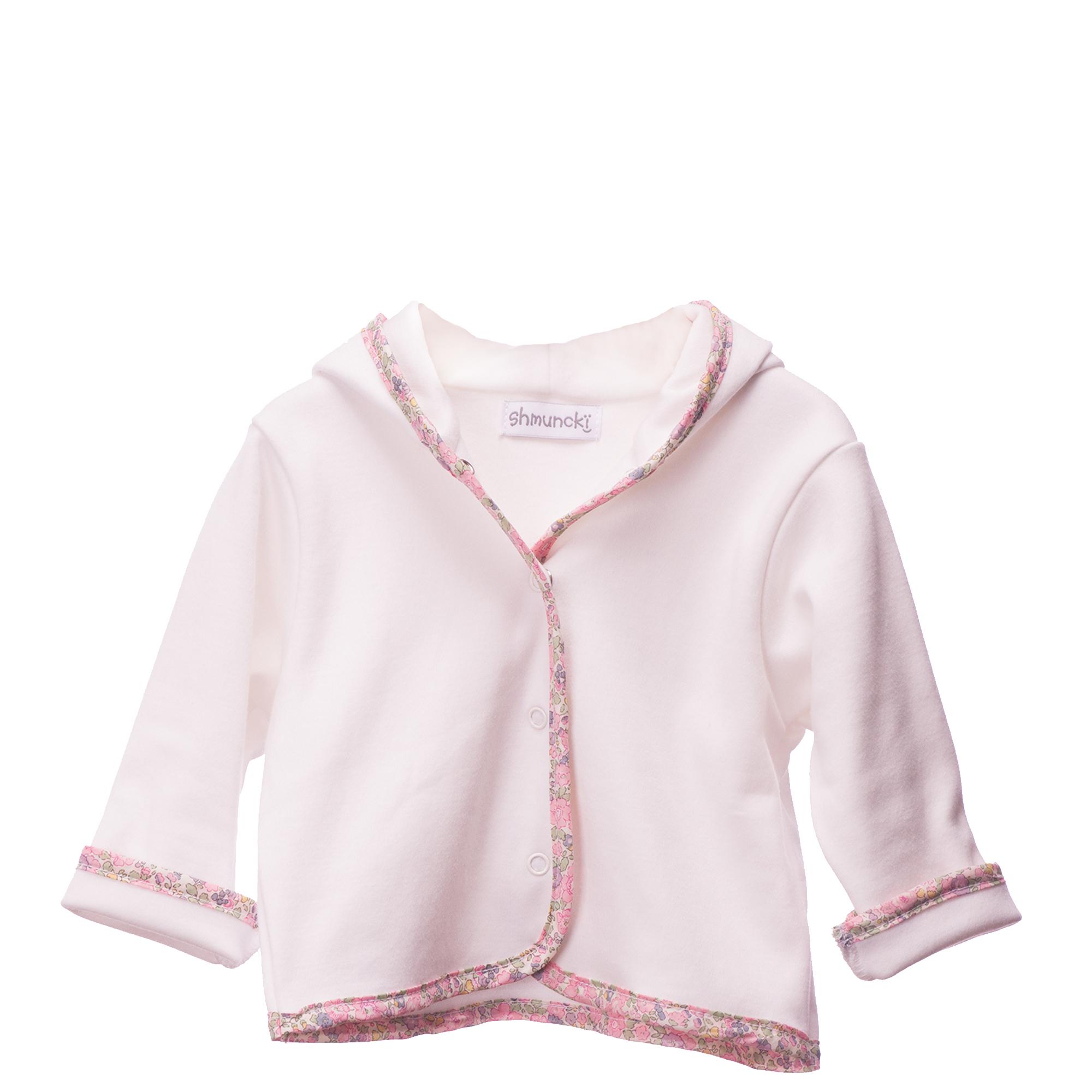 Betsy Pink Jacket