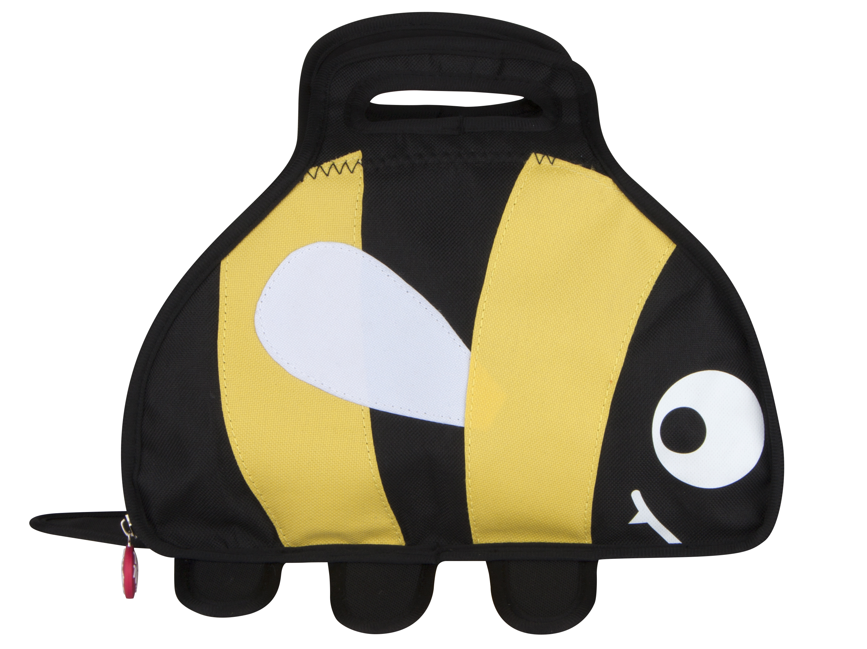 TUMTUM Bee Lunchbag 1