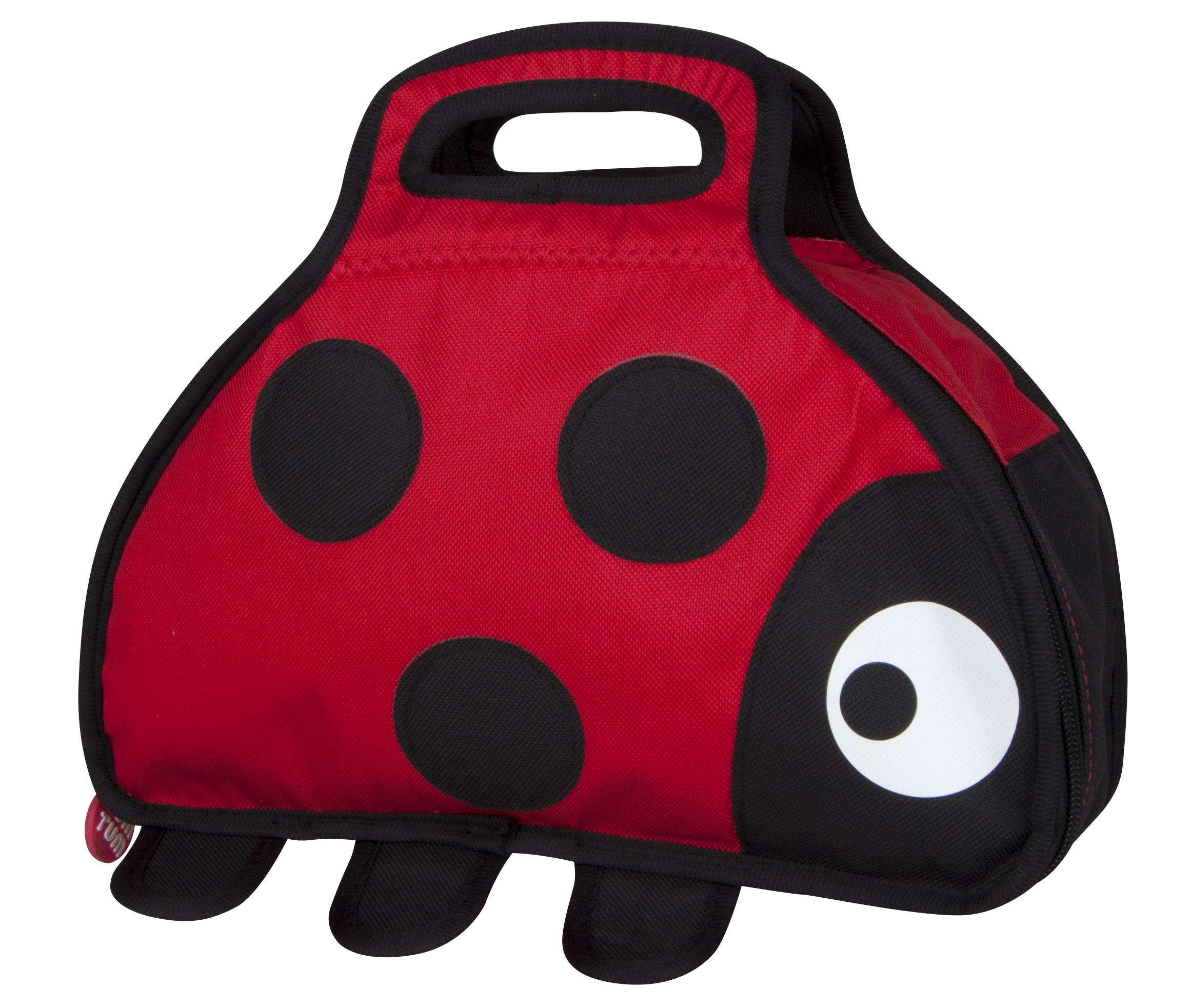 TUMTUM Ladybird Lunchbag 1