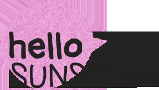 Hello & logo